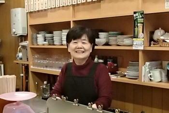吉田さんとの付き合いは40年ぐらいかな? 20歳位の新人の頃からだから長いよね(笑)